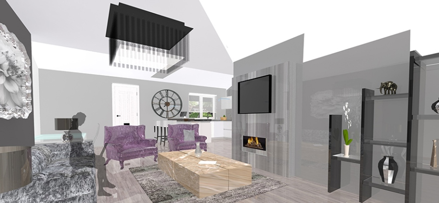 Vote for your favorite microhome design West College Scotland