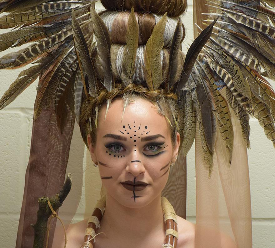 Makeup Artistry Colleges Scotland